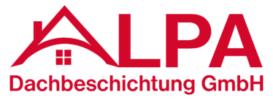 Alpa Dachbeschichtung Logo